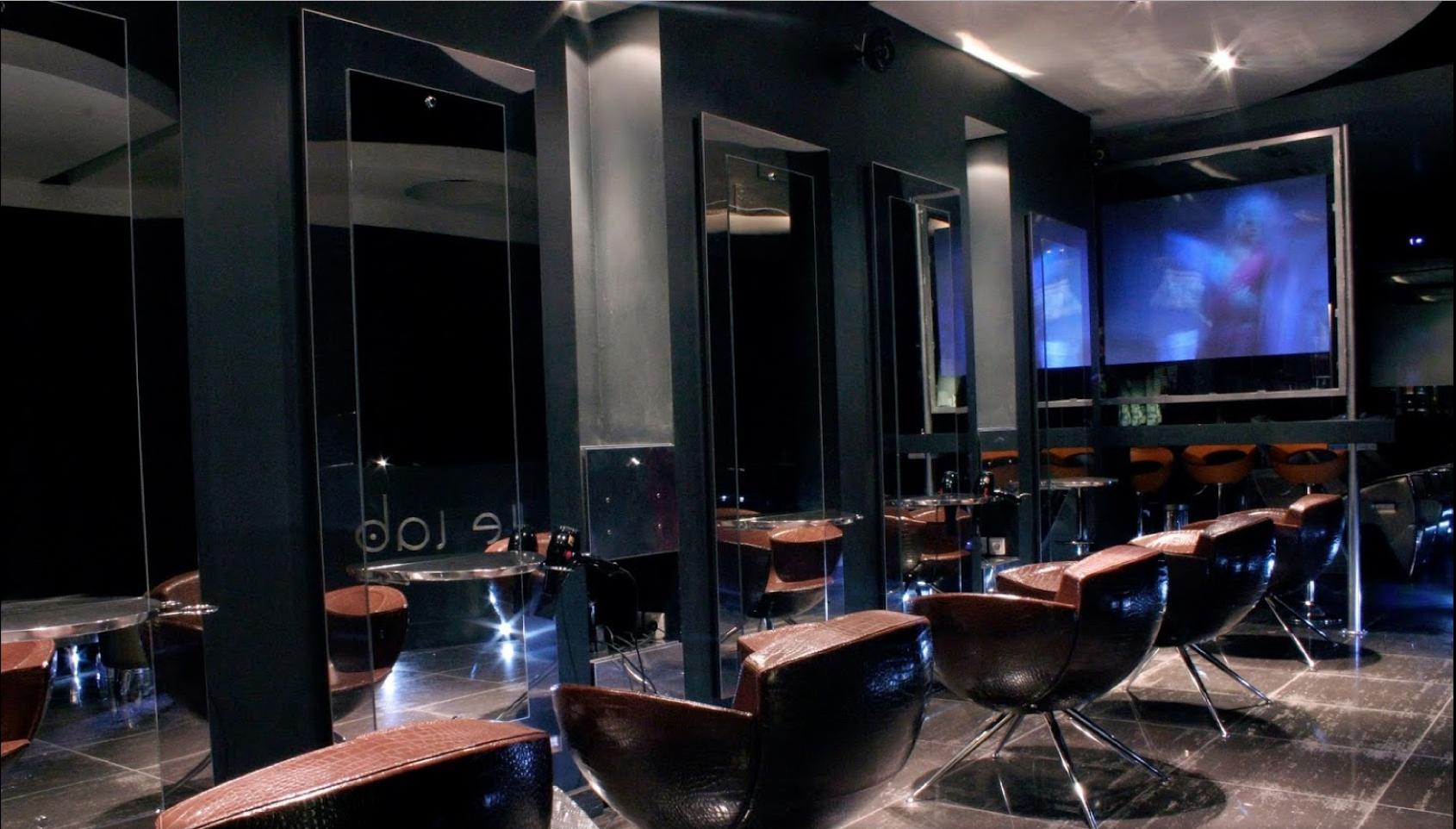 Salon de coiffure hair du temps montpellier coiffures for Salon ce montpellier