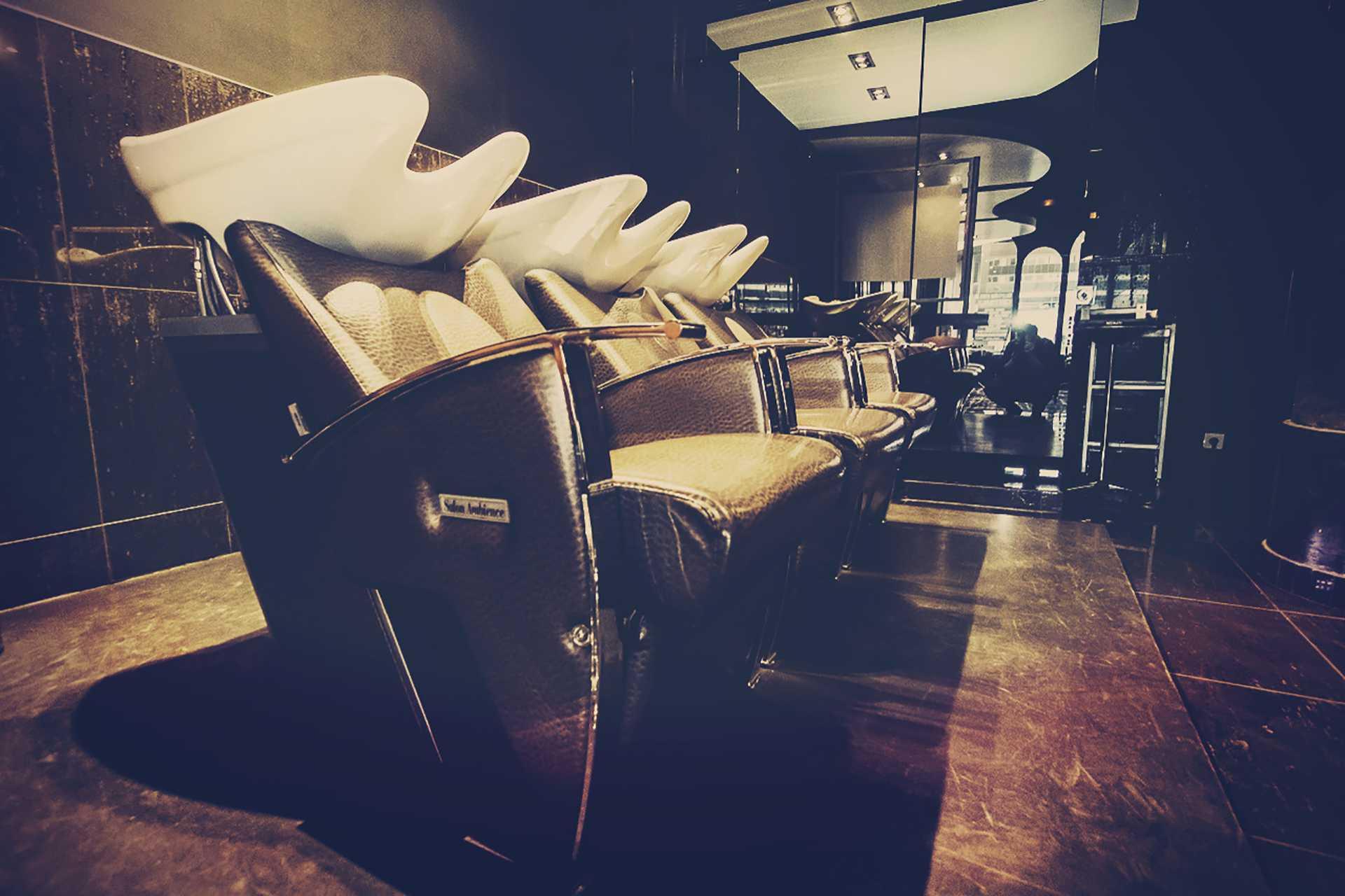 Le lab hairstylist salon de coiffure montpellier - Salon de massage montpellier ...