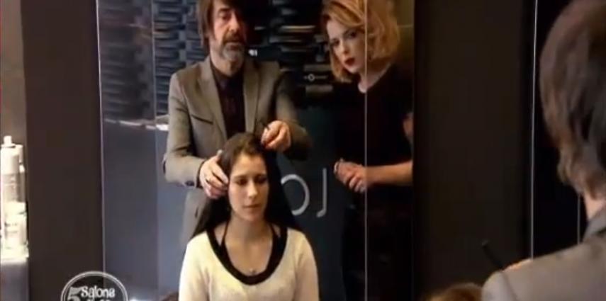 Le lab hairstylist dans l 39 mission 5 salons qui for 5 salons qui decoiffent