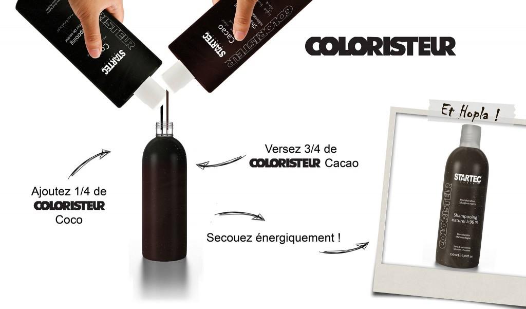 coloristeur startec le lab montpellier - Coloriste Montpellier