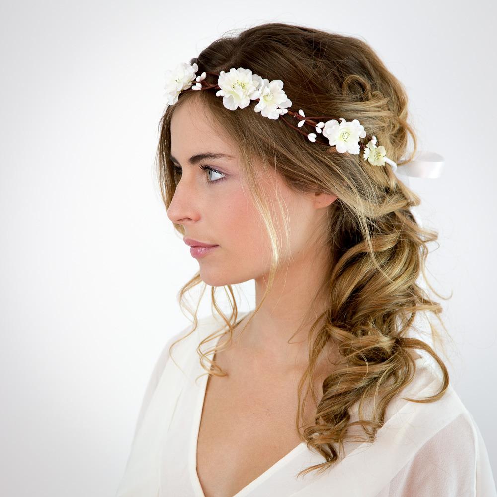 headband,couronne,fleurs,le,lab,hairstylist,montpellier