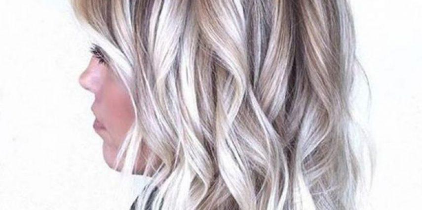 Connu La youtubeuse Kay a testé Le Lab pour un méché blond polaire - Le  CS68