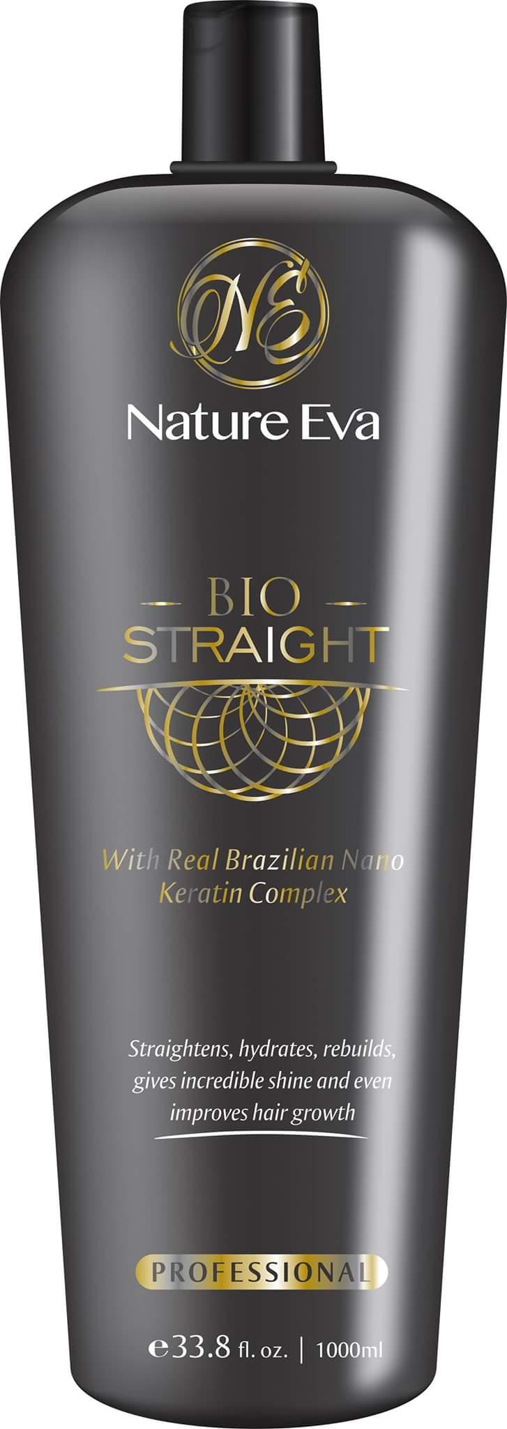 lissage brésilien Nanoplastie Bio Straight-hairstylist-le-lab-montpellier