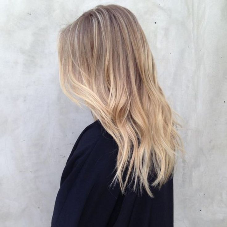 La coloration des cheveux et grossesse