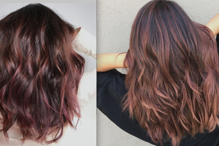 tendance-rose-brown-hair-le-lab-montpellier