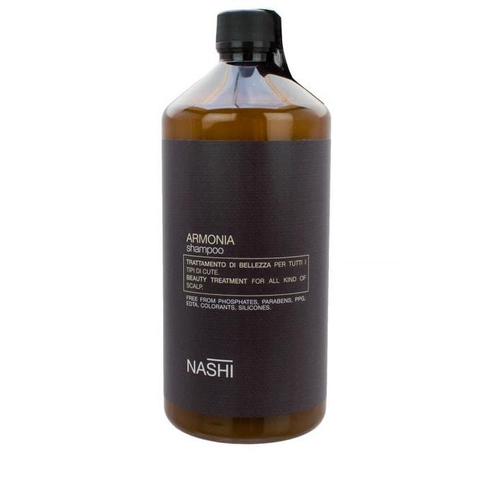 nashi Argan Arrmonia Shampoo coiffeur montpellier