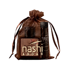 nashi argan SACHET salon coiffure montpellier
