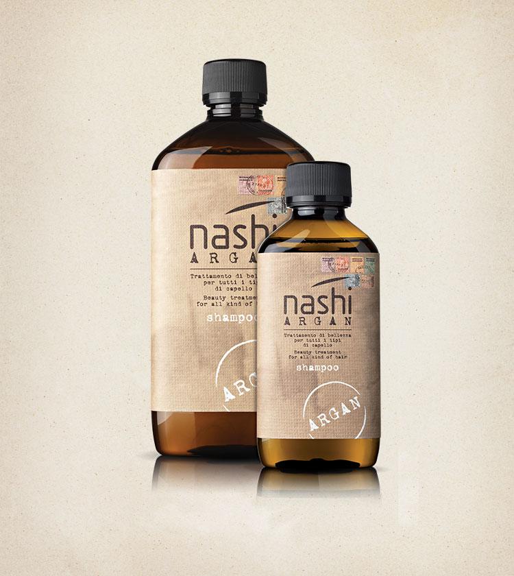 nashi argan shampoo coiffeur montpellier